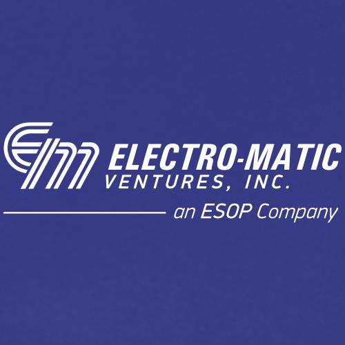 EM Ventures ESOP - Men's Premium T-Shirt