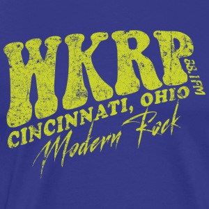 WKRP in Cincinnati - Men's Premium T-Shirt