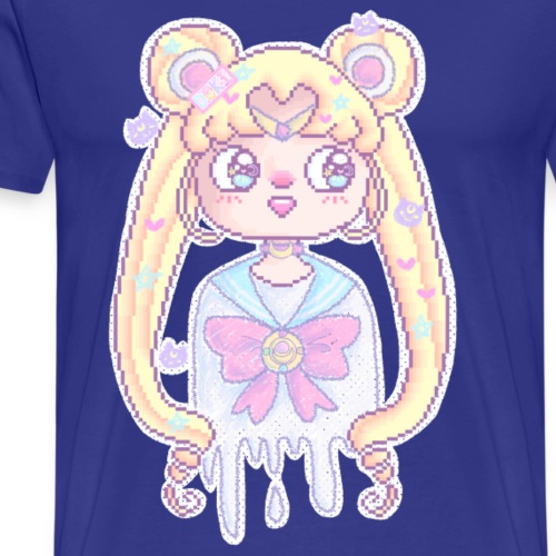 Sweet Usagi - Men's Premium T-Shirt