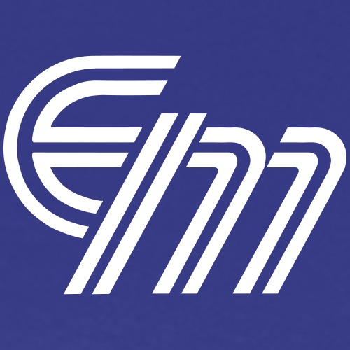 EM Logo - Men's Premium T-Shirt