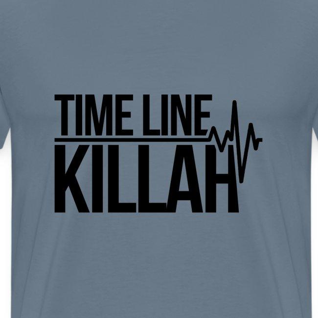 Timeline Killah