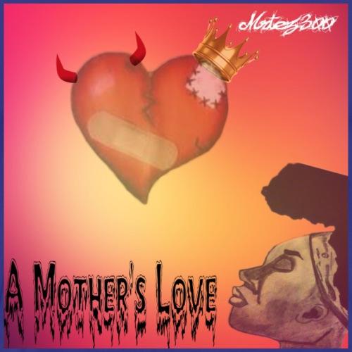 a_mothers_love - Men's Premium T-Shirt