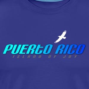 Puerto Rico querido - Men's Premium T-Shirt