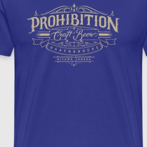 Prohibition gastrohouse - Men's Premium T-Shirt