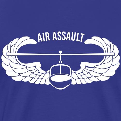 air assault - Men's Premium T-Shirt