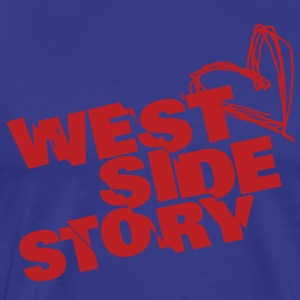 West Side Story - Men's Premium T-Shirt