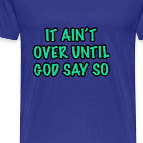 1513393301109481 - Men's Premium T-Shirt