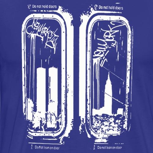 DONT LEAN - Men's Premium T-Shirt