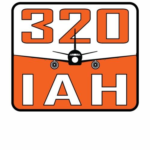 IAH 320 - Men's Premium T-Shirt