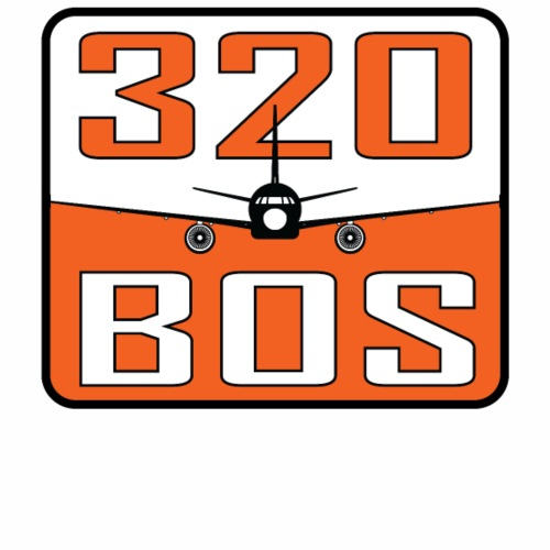 BOS 320 - Men's Premium T-Shirt