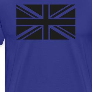 Union Jack - Men's Premium T-Shirt