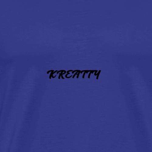 umm - Men's Premium T-Shirt