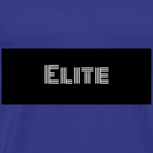Elite 1337 - Men's Premium T-Shirt