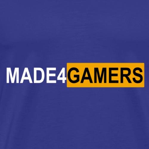 M4G_HUB - Men's Premium T-Shirt