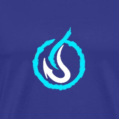 Team Talic Ice Logo - Men's Premium T-Shirt