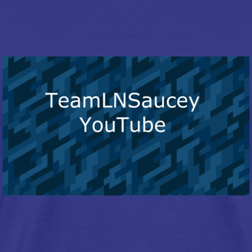 Saucey Team Shirts - Men's Premium T-Shirt