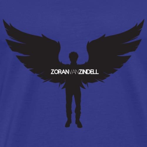ZoranVanZindell black Original - Men's Premium T-Shirt