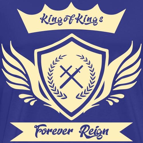 Forever Reign - Men's Premium T-Shirt