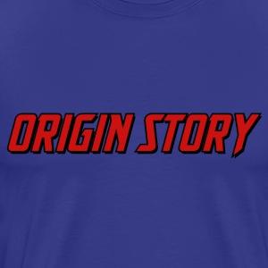 Origin Story - Men's Premium T-Shirt