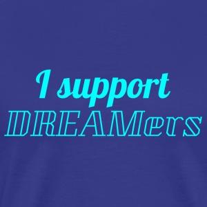 Support DREAMers - Men's Premium T-Shirt