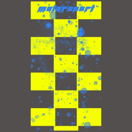 motorsport2 - Men's Premium T-Shirt