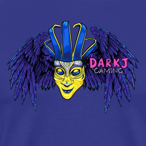 Masked Wings - Men's Premium T-Shirt