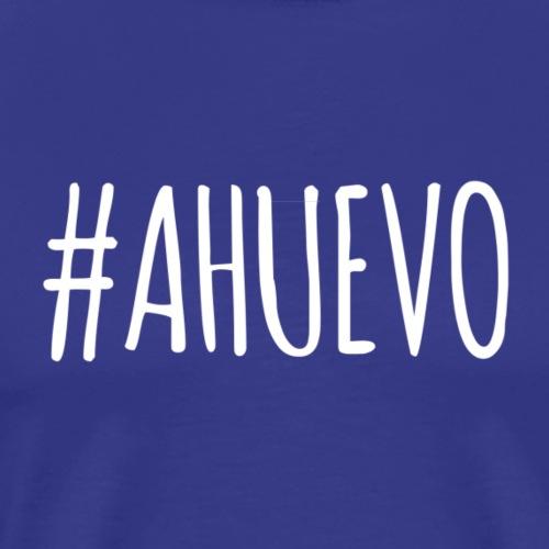 AHUEVO - Men's Premium T-Shirt