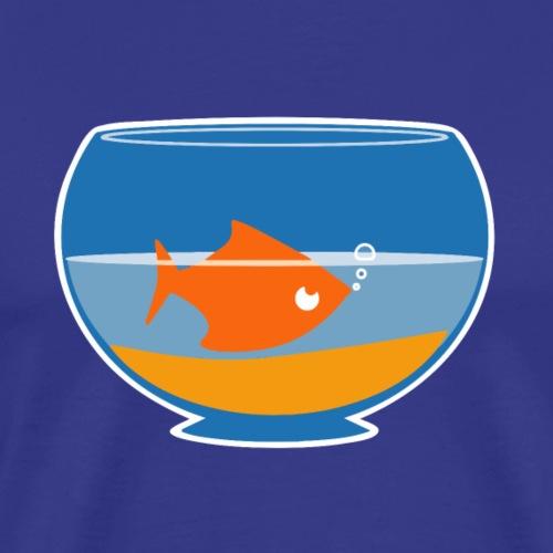 Water scarcity - Global Warming - Men's Premium T-Shirt
