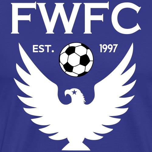 FWFC Alternate Logo - Men's Premium T-Shirt