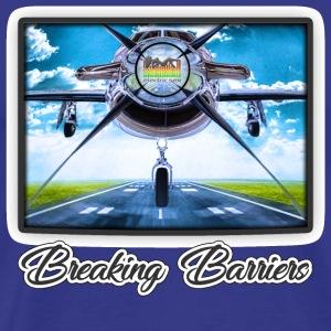 Breaking Barriers [Apparel, Home, Lifestyle] - Men's Premium T-Shirt