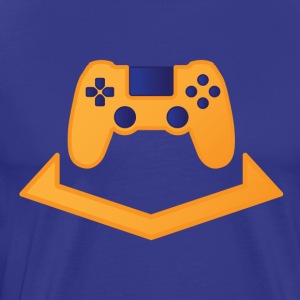 Omega Gaming - Men's Premium T-Shirt