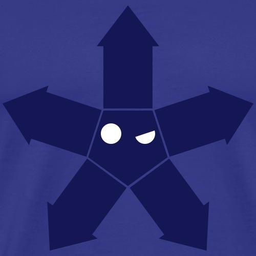Aeitherkin - Men's Premium T-Shirt