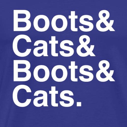 Are We Cool Yet? - Men's Premium T-Shirt
