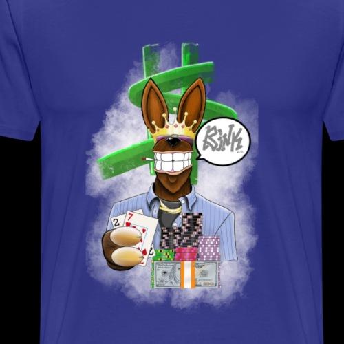 55CC7F56 3070 4827 B34D A4B8ACB206FE - Men's Premium T-Shirt