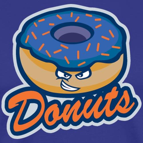 Sandusky Jolly Donuts - Men's Premium T-Shirt