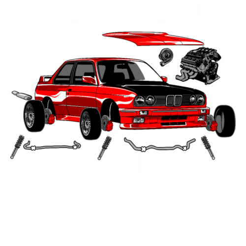 RESPECT YOUR ELDERS - Men's Premium T-Shirt