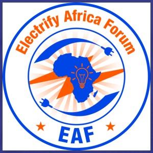 EAF Logo - Men's Premium T-Shirt