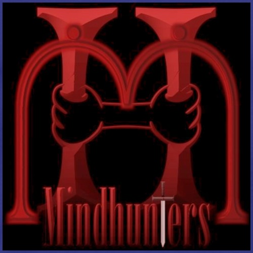 Mind Hunters - Men's Premium T-Shirt