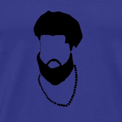 Logo only - Men's Premium T-Shirt