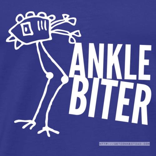 Ankle Biter - Men's Premium T-Shirt