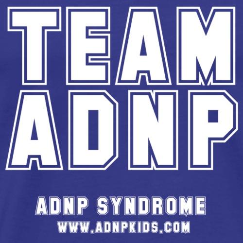 TEAM ADNP - Men's Premium T-Shirt
