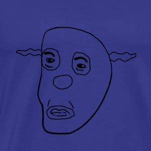 Clown Fello - Men's Premium T-Shirt