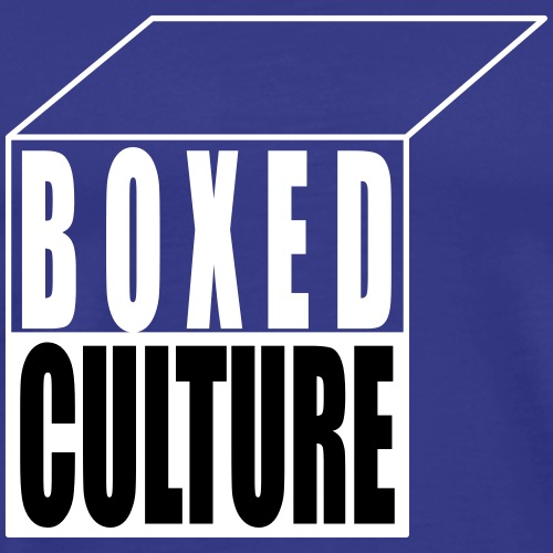 Boxed Culture - Men's Premium T-Shirt