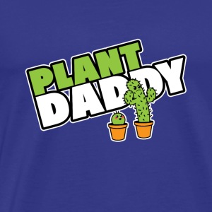 PLANT DADDY - Men's Premium T-Shirt