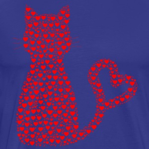 SWEET CAT COLLECTION - Men's Premium T-Shirt