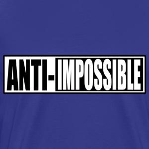 Possibility Driven - Men's Premium T-Shirt