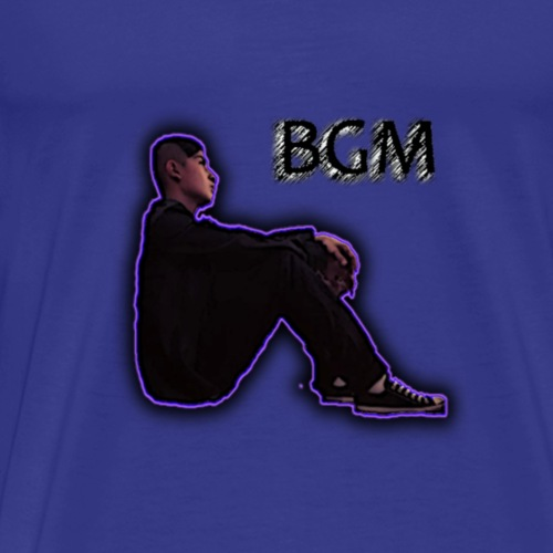 BGM Brandon Cool Posers Shirt - Men's Premium T-Shirt