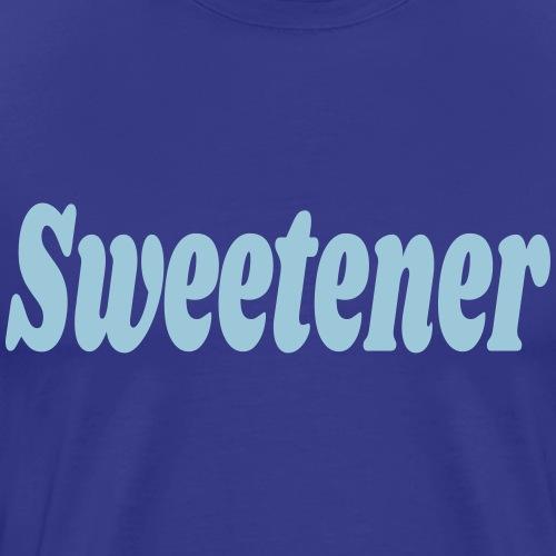 Sweetener - Men's Premium T-Shirt