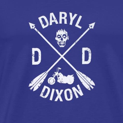 daryl dixon - Men's Premium T-Shirt