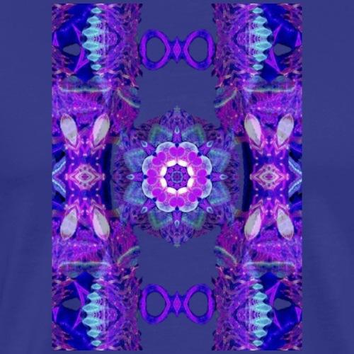 Luminescent Lilac - Men's Premium T-Shirt